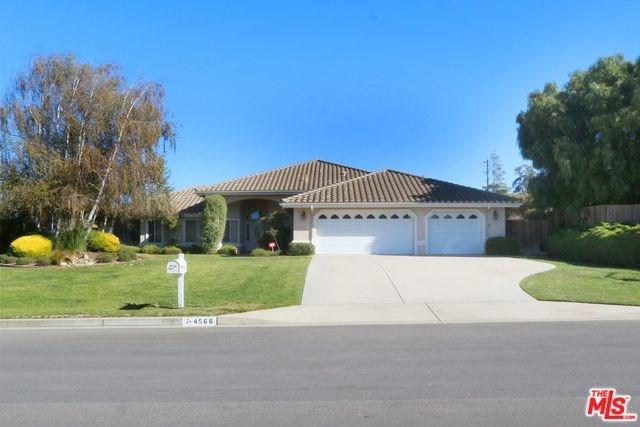 4566 Kris Drive, Santa Maria, CA 93455 (#18414502) :: Fred Sed Group