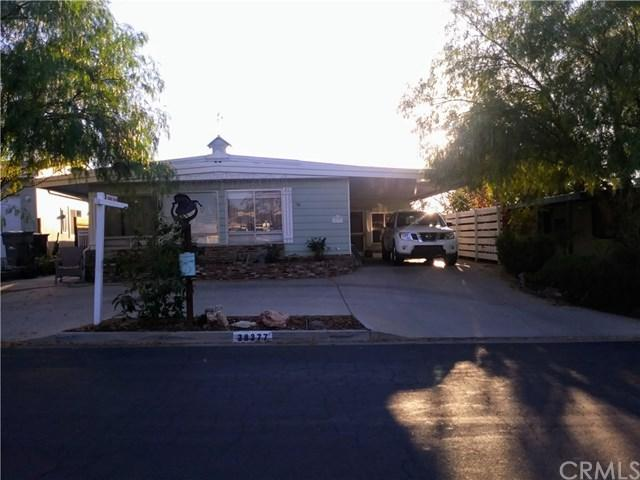 38377 Via La Paloma ., Murrieta, CA 92563 (#SW18288936) :: The Ashley Cooper Team