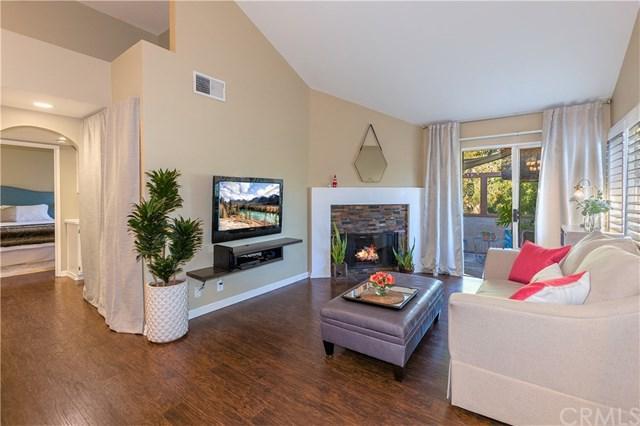 26622 Merienda #8, Laguna Hills, CA 92656 (#OC18288672) :: Hart Coastal Group