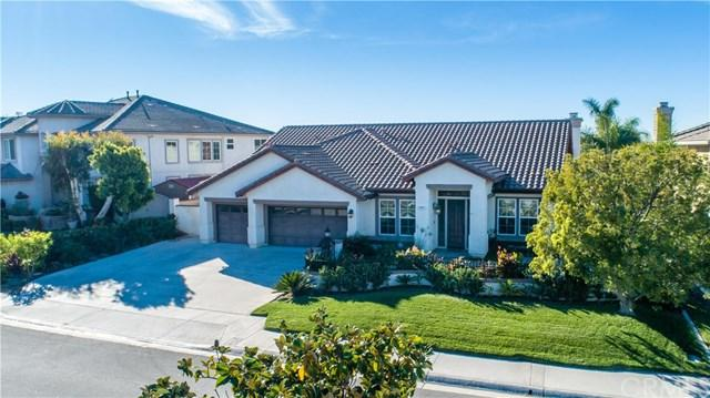 5485 Vista Del Mar, Yorba Linda, CA 92887 (#SW18288785) :: Zilver Realty Group