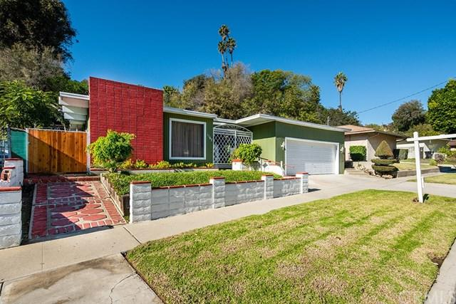 1167 S Garfield Avenue, Monterey Park, CA 91754 (#WS18287215) :: Fred Sed Group