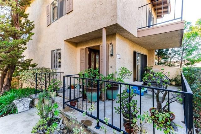 6401 Ridgebyrne Court #103, Rancho Palos Verdes, CA 90275 (#SB18288525) :: California Realty Experts