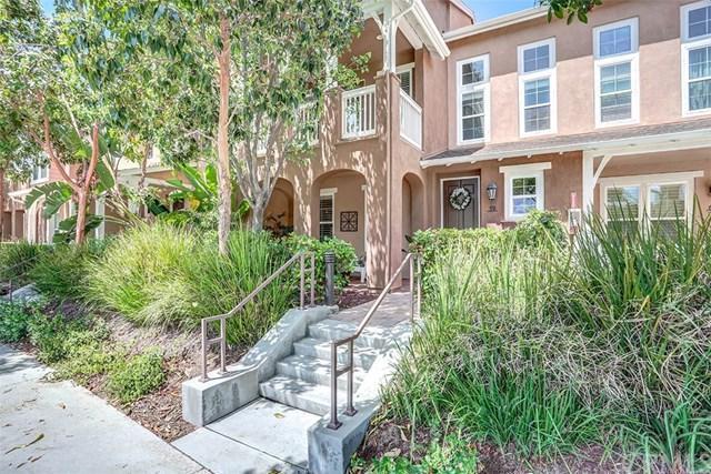 59 Orange Blossom Circle, Ladera Ranch, CA 92694 (#OC18288540) :: Z Team OC Real Estate