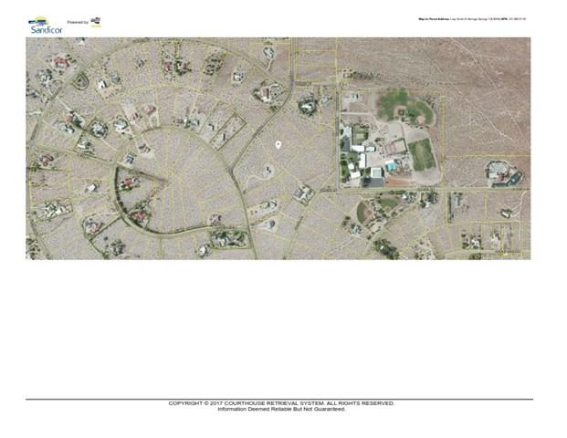 163 Lazy S Drive, Borrego Springs, CA 92004 (#180066974) :: Fred Sed Group