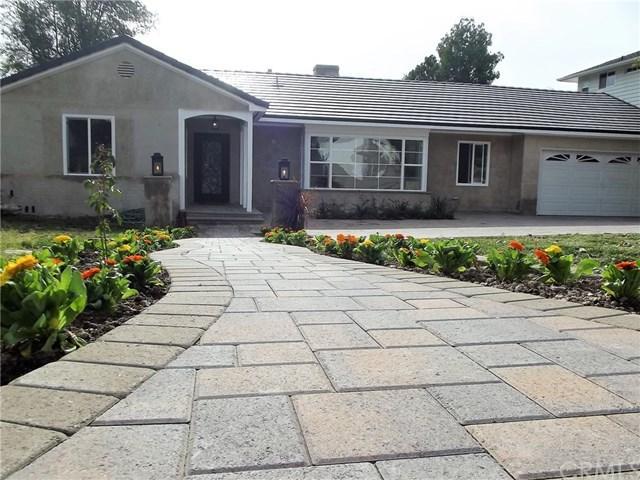 834 Milmada Drive, La Canada Flintridge, CA 91011 (#PW18288966) :: Fred Sed Group
