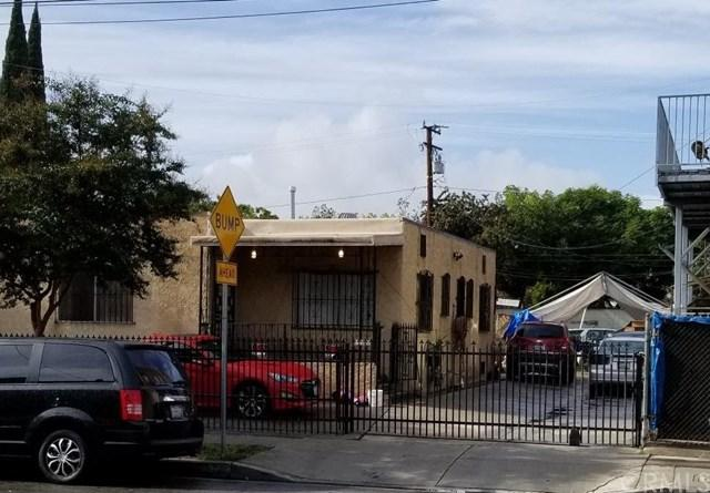 1315 S Downey Road, East Los Angeles, CA 90023 (#DW18289040) :: Fred Sed Group