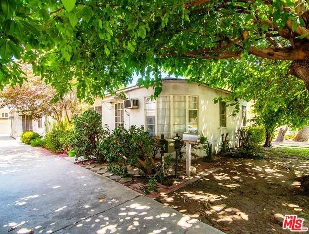 4908 Tujunga Avenue, North Hollywood, CA 91601 (#18414560) :: Mainstreet Realtors®