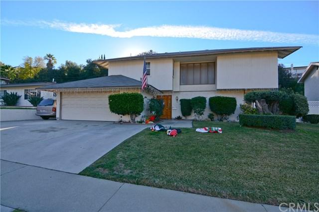 433 Bregante Drive, Diamond Bar, CA 91765 (#CV18288725) :: DSCVR Properties - Keller Williams
