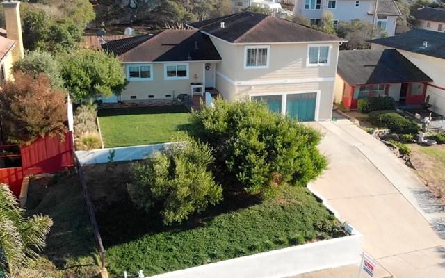 3220 De Forest Road, Outside Area (Inside Ca), CA 93933 (#ML81733060) :: Fred Sed Group