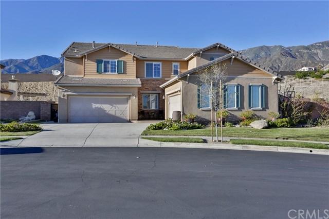 5072 Lynwood Court, Rancho Cucamonga, CA 91739 (#IV18289032) :: RE/MAX Masters