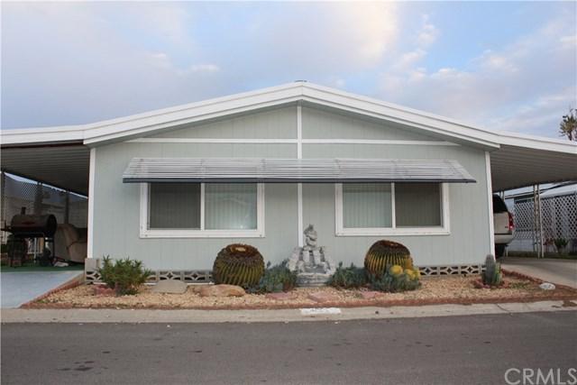 601 N Kirby Street #451, Hemet, CA 92545 (#IV18288938) :: Impact Real Estate
