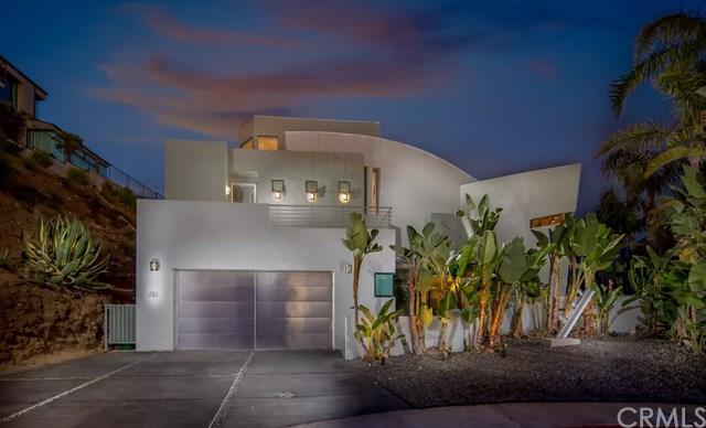 616 Bolsana Drive, Laguna Beach, CA 92651 (#LG18289101) :: Pam Spadafore & Associates