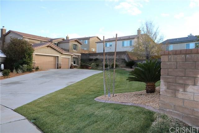 37220 Amaryllis, Palmdale, CA 93551 (#SR18288858) :: Mainstreet Realtors®