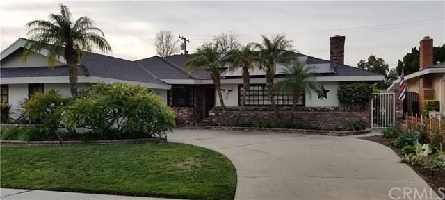 10347 Maybrook, Whittier, CA 90603 (#PW18288892) :: Mainstreet Realtors®