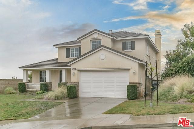 6782 Barnard Lane, Highland, CA 92346 (#18414786) :: Kim Meeker Realty Group