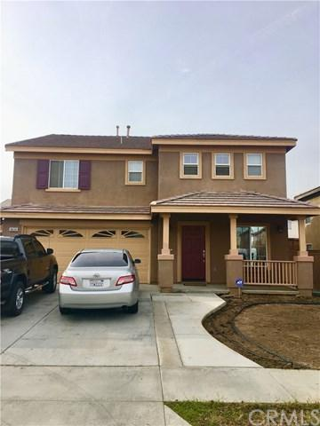 9434 Sapphire Avenue, Hesperia, CA 92344 (#DW18289150) :: The Ashley Cooper Team