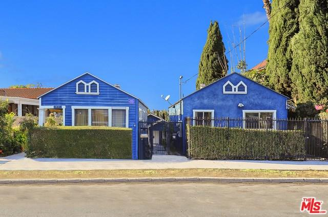 1421 Mohawk Street, Los Angeles (City), CA 90026 (#18414796) :: Fred Sed Group