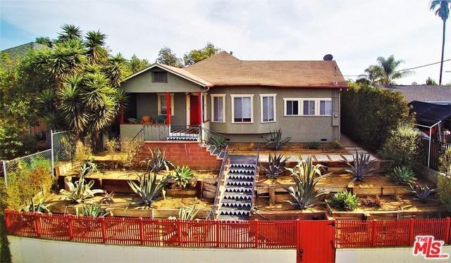 1306 Waterloo Street, Los Angeles (City), CA 90026 (#18414520) :: Fred Sed Group