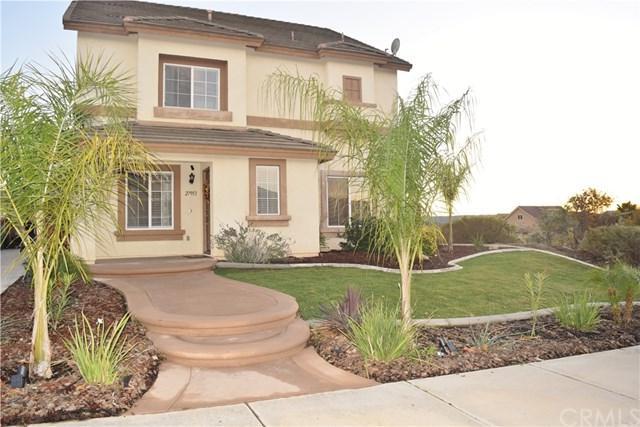27953 Springhaven Street, Murrieta, CA 92563 (#IV18288759) :: Impact Real Estate