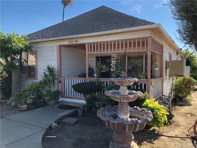 10141 8th Street, Rancho Cucamonga, CA 91730 (#CV18289209) :: RE/MAX Masters