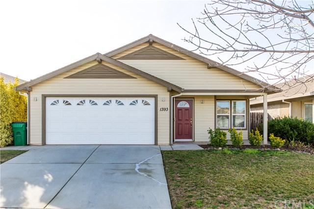 1393 Lucy Way, Chico, CA 95973 (#SN18289062) :: RE/MAX Masters