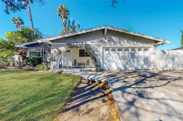 18857 Darter Drive, Canyon Country, CA 91351 (#SR18289229) :: RE/MAX Masters