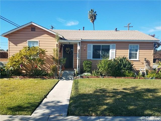 8403 Sheridell Avenue, Pico Rivera, CA 90660 (#DW18289221) :: Fred Sed Group
