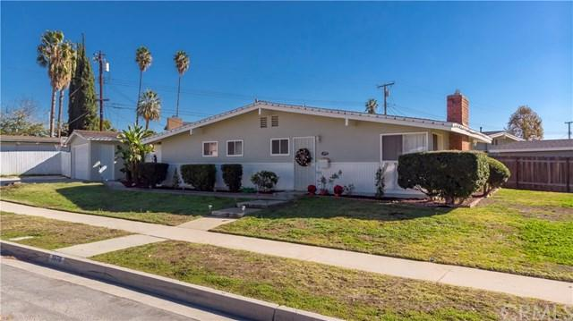 1978 E Brookport Street, Covina, CA 91724 (#DW18289264) :: Fred Sed Group