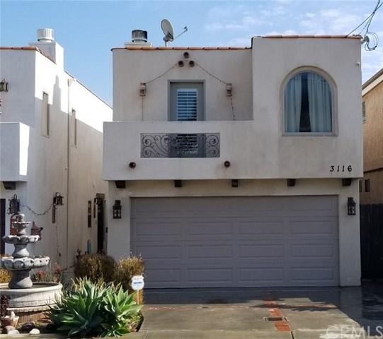 3116 S Kerckhoff Avenue, San Pedro, CA 90731 (#PW18289272) :: Fred Sed Group