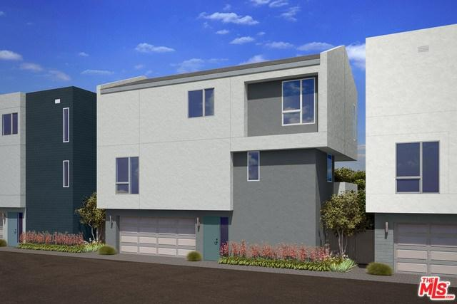 11724 Culver Boulevard #6, Los Angeles (City), CA 90066 (#18414858) :: Fred Sed Group