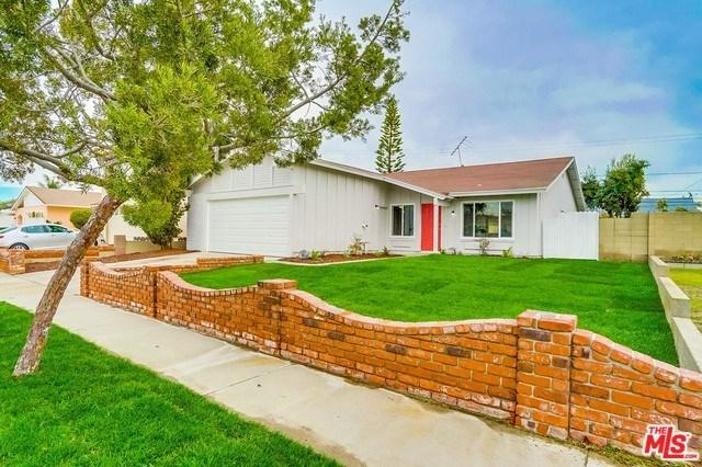 19830 Reinhart Avenue, Carson, CA 90746 (#18414754) :: Fred Sed Group