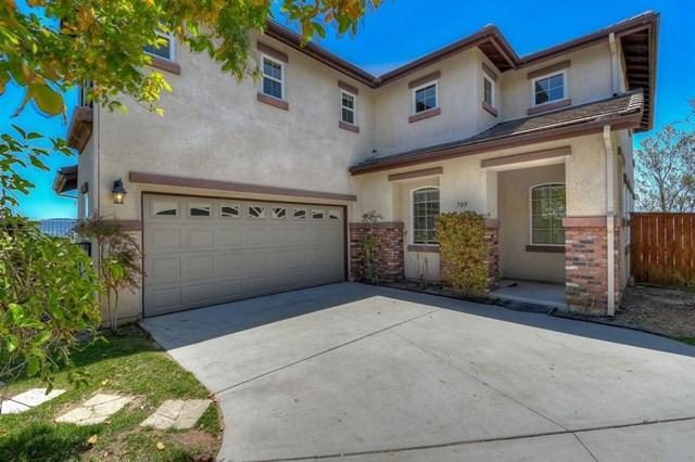 709 Casita Ln, San Marcos, CA 92069 (#180067012) :: Ardent Real Estate Group, Inc.