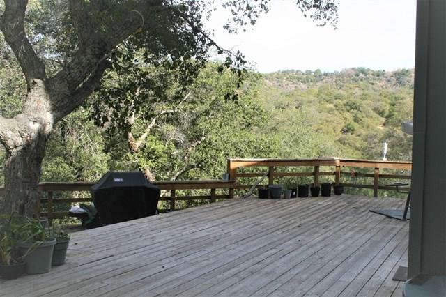 3531 Deer Lake Park Rd, Julian, CA 92036 (#180067014) :: Fred Sed Group