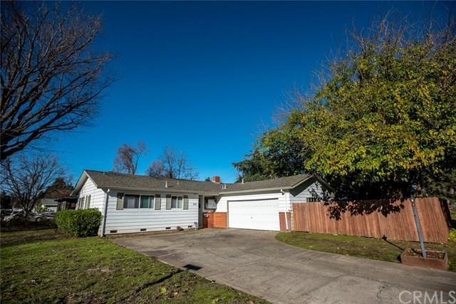 352 Panama Avenue, Chico, CA 95973 (#SN18289200) :: Keller Williams Temecula / Riverside / Norco