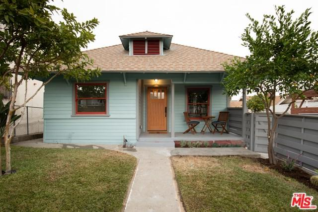 308 Neva Place, Los Angeles (City), CA 90042 (#18414662) :: Fred Sed Group