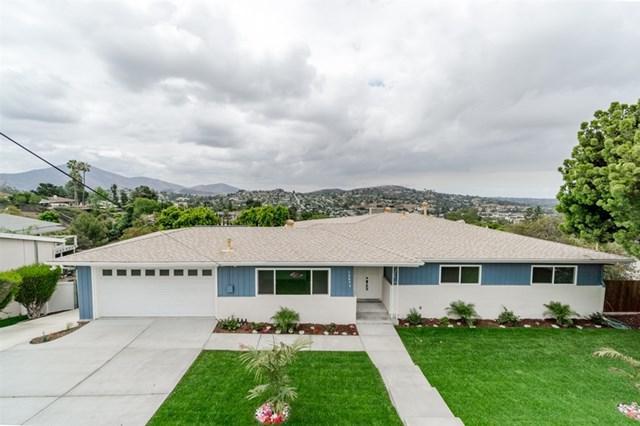 10059 Mozelle Ln, La Mesa, CA 91941 (#180067024) :: Fred Sed Group