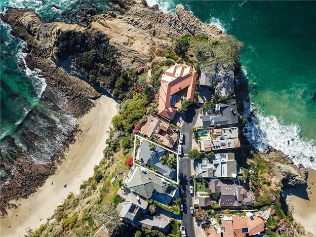 107 S La Senda Drive, Laguna Beach, CA 92651 (#OC18286489) :: Pam Spadafore & Associates