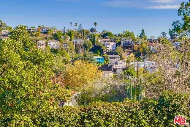 1668 Rotary Drive, Los Angeles (City), CA 90026 (#18414696) :: Fred Sed Group