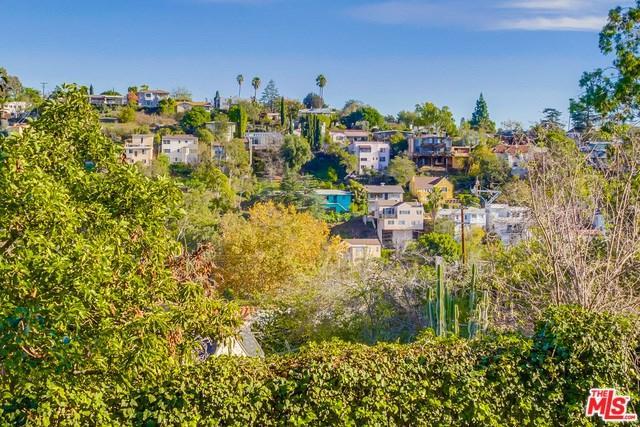 1668 Rotary Drive, Los Angeles (City), CA 90026 (#18414696) :: Mainstreet Realtors®