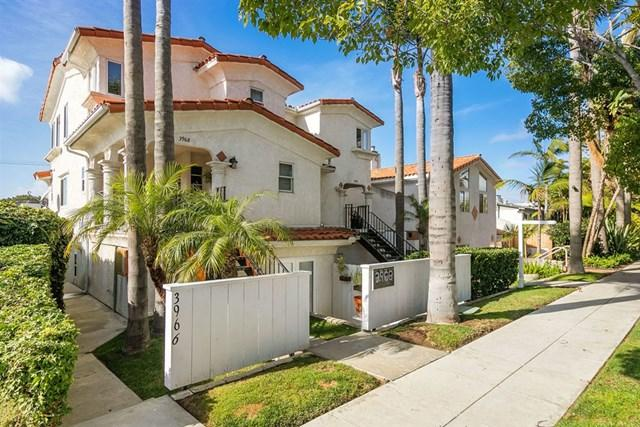 3966 Haines St, San Diego, CA 92109 (#180067039) :: Fred Sed Group