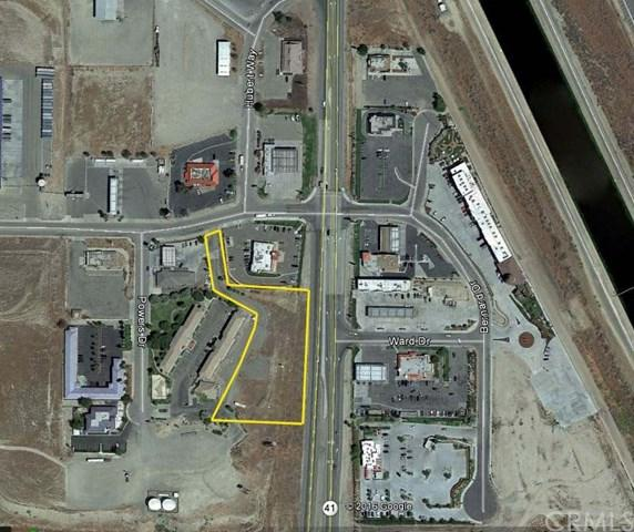 0 Hwy 41 Dr, Unincorporated, CA  (#NS18236519) :: Hart Coastal Group