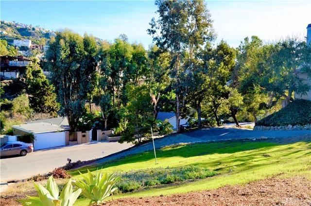 1300 Dunning Drive, Laguna Beach, CA 92651 (#LG18289366) :: Pam Spadafore & Associates