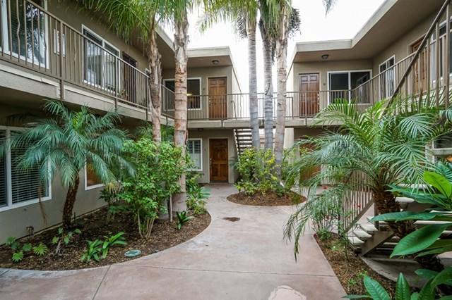 4424 Altadena Ave #12, San Diego, CA 92115 (#180067044) :: Fred Sed Group