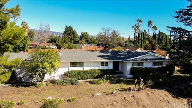 16510 Knollwood Drive, Granada Hills, CA 91344 (#SR18288905) :: Ardent Real Estate Group, Inc.