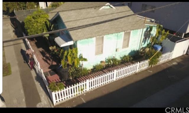 1124 Broadway, Santa Monica, CA 90401 (#DW18289428) :: PLG Estates