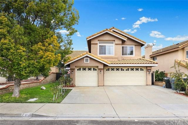3110 Sunny Brook Lane, Chino Hills, CA 91709 (#TR18289414) :: Ardent Real Estate Group, Inc.
