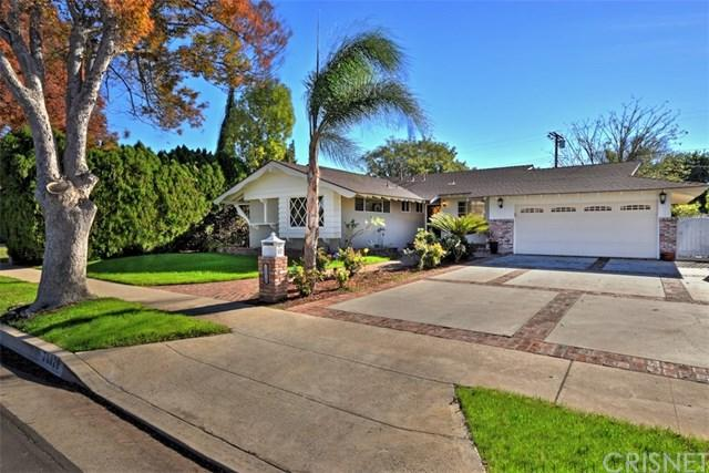 20020 Superior Street, Chatsworth, CA 91311 (#SR18289425) :: Go Gabby