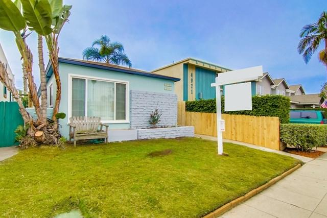 4913 Brighton Avenue, San Diego, CA 92107 (#180067047) :: Ardent Real Estate Group, Inc.