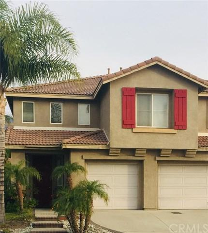 12250 Stratford Drive, Rancho Cucamonga, CA 91739 (#IG18289452) :: Angelique Koster