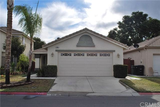 720 Attenborough Way, San Jacinto, CA 92583 (#SW18288544) :: Hiltop Realty